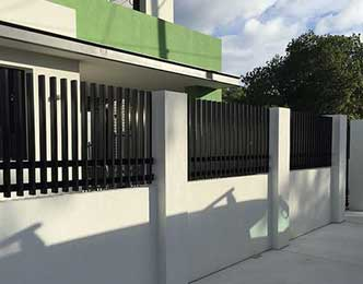 Fence Extensions Perth