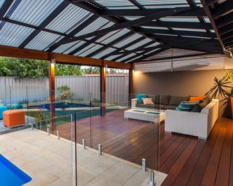 Composite Decking Perth