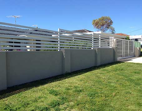 Fence Extensions Perth | Fence Extensions - Sustain Patios