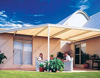 Stratco Patios Perth | Stracto Patio Dealer - Sustain Patios
