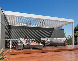Stratco Patios Perth | Stracto Patio Dealer - Sustain Patios and