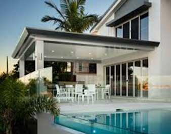 Pavilion Slique