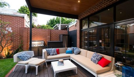 How To Create a Pinterest Worthy Backyard in Perth: Starting with Decking