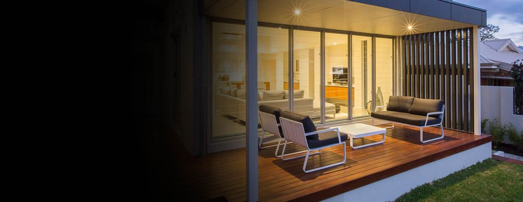 Patios Perth | Timber Decking Perth - Sustain Patios and