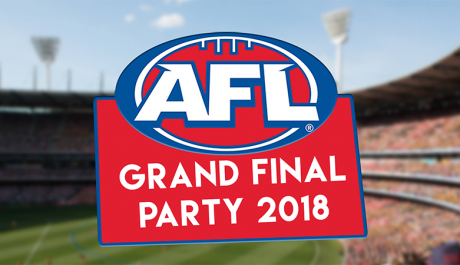 Last Minute Footy Grand Final Party Tips in Your Backyard!