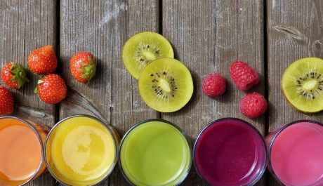 3 Top Smoothie Recipes for Summer