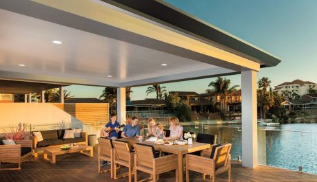 Why You Need A Stratco Pavilion From Sustain Patios!